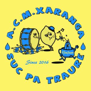 Charanga Suc Pa' Traure