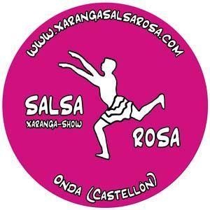 Xaranga Show Salsa Rosa
