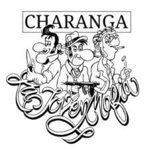 Charanga la Joven Mafia