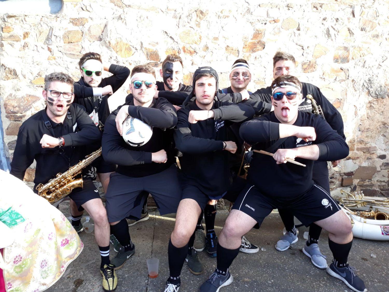 Cucu Band